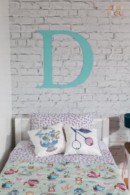 8 formas de decorar as paredes do quarto do seu filho