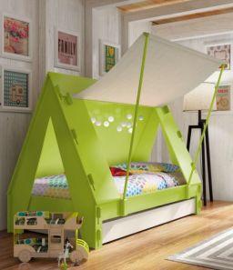 As 10 camas mais legais para o quarto do seu filho