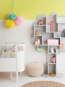 9 idéias de armários, cômodas e prateleiras para o quarto de criança