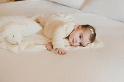 Cores na Decoração Infantil – Branco