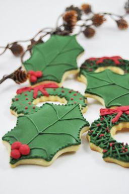 Tradição de Natal – biscoito para fazer com os pequenos