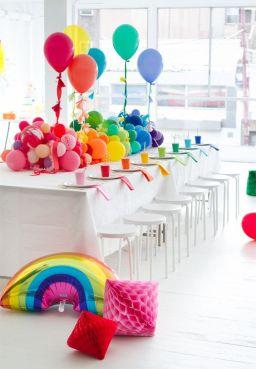 Balões – Uma nova forma de usar!