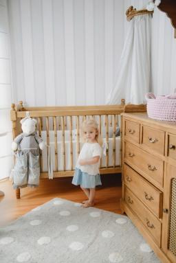 3 dicas de ouro para decorar o quarto de bebê