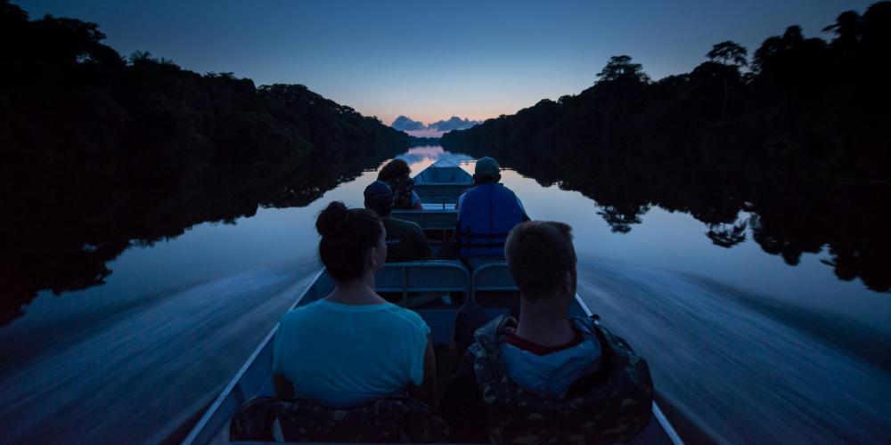 Amazônia-Arquipélago de Anavilhanas