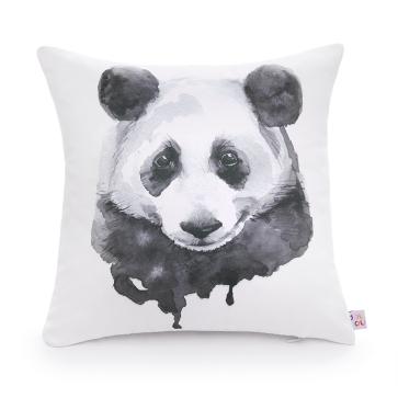 Almofada Aquarela Panda