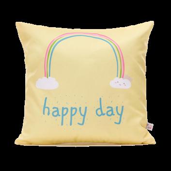 Almofada Happy Day
