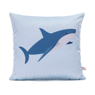 Almofada Shark