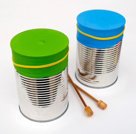 1-tambor